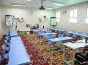 «تعليم الخفجي» يهيئ 76 مدرسة بنين وبنات قبل إنطلاقة العام الدراسي