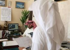 مكاتب تأجير السيارات في الخفجي تتقيد بالسعودة مع انطلاق حملة التوطين