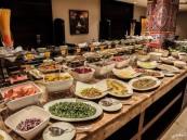 فندق انتور الخفجي.. افطار رمضاني فاخر بـ 90 ريال فقط