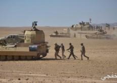 """قوات البيشمركة تشترك مع القوات العراقية فى القضاء على فلول """"داعش"""""""