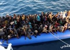 منظمات تطالب السلطات التونسية على استقبال مهاجرين عالقين فى المتوسط