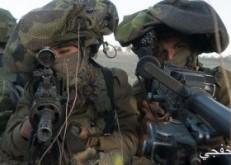الجيش الإسرائيلى يجرى تمرينا يحاكى اندلاع مواجهة عسكرية مع حزب الله
