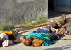 مصرع 10 أشخاص جراء تفجير قنبلة جنوب شرق الصومال