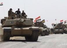 القبض على مجموعة يشتبه بانتمائها لداعش فى كركوك بالعراق