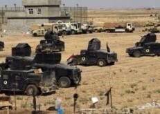 داعش يعدم 14 عراقياً داخل الأراضى السورية