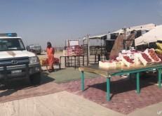 بلدية الخفجي تطلق حملة «سلوك» لنظافة المنشآت الصحية