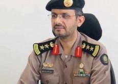 العقيد شايع بن شفلوت ينتقل إلى إدارة الاسلحة والمتفجرات بشرطة الشرقية