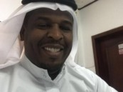 ترقية سعد تني الدوسري إلى رتبة رقيب أول