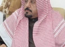 ترقية «مبارك الدوسري» إلى المرتبة التاسعة ببلدية الخفجي