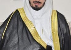 """محمد المشعان يحتفل بزواج ابنه """" محسن"""""""
