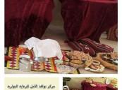 تغطية فعاليات الجنادرية بمركز نوافذ الأمل بالجمعية الخيرية النسائية بالخفجي