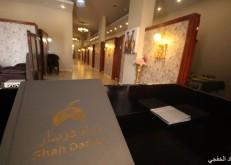 سلسة مطاعم «شاه دربار» الشهيرة المتخصص في المطبخ الهندي المعاصر