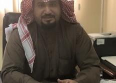 البلوي مديراً لإدارة الفحص الدوري بمحافظة الخفجي