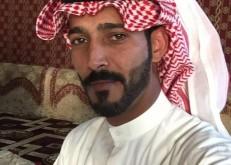«سعود» ينير منزل نايف الماجدي