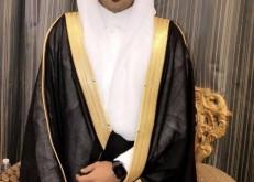 ابناء سالم الناهض يحتفلون بزواج اخيهم «خليفة»