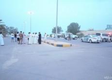 بالصور والفيديو: مرور الخفجي يحتجز ثمانية مركبات ارتكبت مخالفات سلوكية