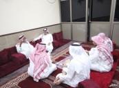 صفحات من ذاكرة العم مبارك الدوسري أحد أهالي الخفجي القدامى