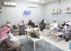 «أبعاد الخفجي» تستضيف رئيس وعضو المجلس البلدي في اثنينيتها الأسبوعية