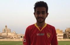 محمد المحياء رسمياً في نادي القادسية بالخبر