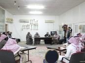 في بيان ومؤتمر صحفي : إدارة نادي العلمين تُجيب على تساؤلات الصحفيين