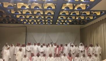 مجلس الجمعيات التعاونية يعقد اجتماعه التنسيقي في المنطقة الشرقية