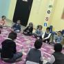 مدارس الشرق تقدم حصتين نموذجيتين في العلوم الشرعية واللغة الانجليزية