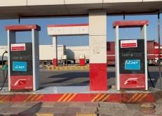 بلدية الخفجي تغلق عدد من محطات الوقود بشكل جزئي