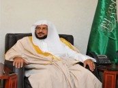"""ال الشيخ بعد مقطع """"الجنادرية"""" : نرفض الاعتداء على أعضاء """"الهيئة"""