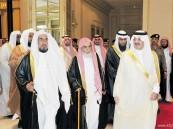 الأمير سعود بن نايف: جمعية «وئام» تقوم بأعمال جليلة لتسهيل الزواج