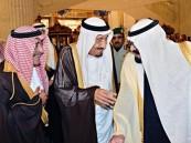الملك: المغررون بالشباب يستحقون عقوبة أكبر من السجن