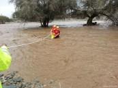 مباشرة 3141 بلاغا جراء الأمطار والسيول في الـ 24 ساعة الماضية