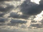 الأرصاد : سماء غائمة وعوالق ترابية بالشرقية والوسطى