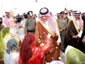 الأمير سعود بن نايف: مهرجان الساحل الشرقي يؤصل هوية المنطقة