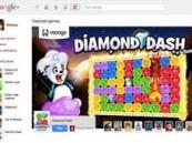 جوجل تعتزم إيقاف الألعاب على شبكتها الاجتماعية