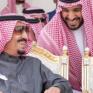 مسؤلو وأعيان الخفجي: تعيين الأمير محمد بن سلمان ولياً للعهد.. تعزيزاً لاستقرار المملكة ونموها