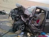 وفاة أربعة أشخاص من محافظة الخفجي في حادثين متفرقين