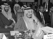 خادم الحرمين: فشل مجلس الأمن في نصرة فلسطين وسورية يدعونا إلى السعي لحل مشاكلنا بأنفسنا