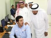 رئيس مجلس الأمناء بالمعهد التقني: إقبال الطلاب على معهد الخفجي ممتاز ونطمح للمزيد