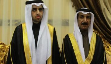 تغطية حفل زواج الشاب محمد العجمي