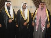 تغطية حفل ابناء سالم بن غنيم المويزري