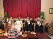 تغطية زواج حميد وخالد الشمري