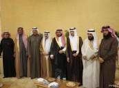 تغطية زواج الشاب فيصل محمد الشمري