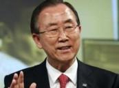 الأمم المتحدة تقول إن العالم يراقب معارك القصير في سوريا