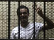 الحكم بحبس نشط مصري بارز ستة أشهر لإدانته بإهانة مرسي