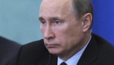 بوتين: نظام إس-300 الصاروخي لم يسلم لسوريا بعد
