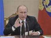 بوتين: روسيا مستعدة لتحل محل النمسا في قوة حفظ السلام بالجولان