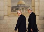 مصادر: كيري يعود إلى الشرق الأوسط الأسبوع المقبل لدفع مساعي السلام