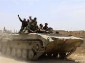 القوات السورية تسيطر على آخر معقل لمقاتلي المعارضة في القصير
