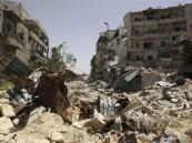 الأمم المتحدة: مقتل 93 الف شخص في سوريا والعدد ربما أكبر كثيرا