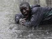 شرطة كينيا تطلق الغاز لتفريق محتجين بعد رفض طعن في نتيجة الانتخابات
